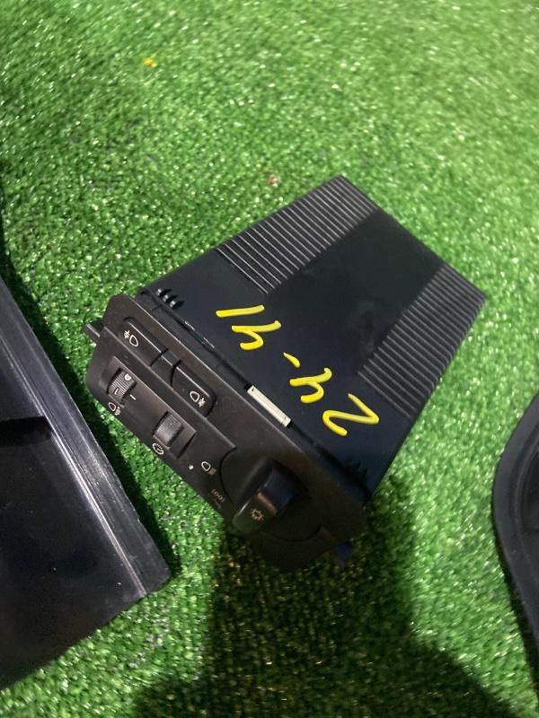 Блок управления освещением Bmw 328I E46 M54B25 1998