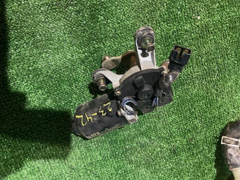 Мотор стеклоочистителя Mazda Titan WG5AT XA
