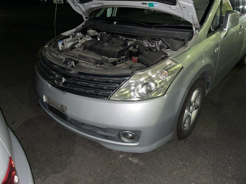Авто на разбор Nissan Presage TU31 QR25DE 2006