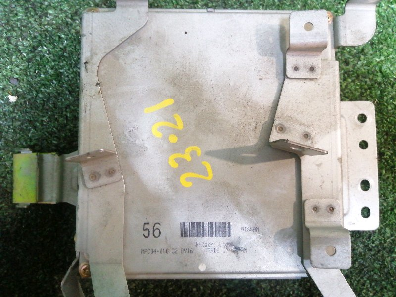 Блок управления двс Nissan Cefiro A33 VQ20DE