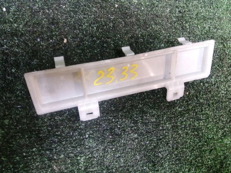 Крышка салонного фильтра Nissan Bluebird Sylphy QNG10 QG18DE