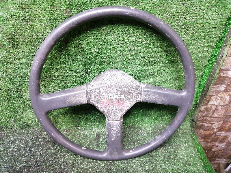 Руль Mazda Titan WG5AT XA