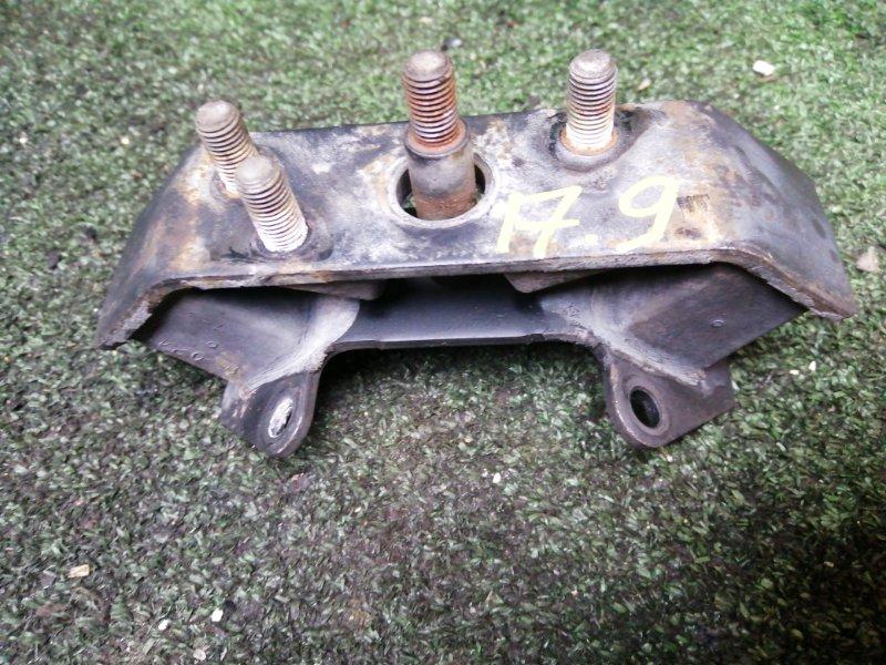 Подушка кпп Subaru Legacy BP5 EJ20