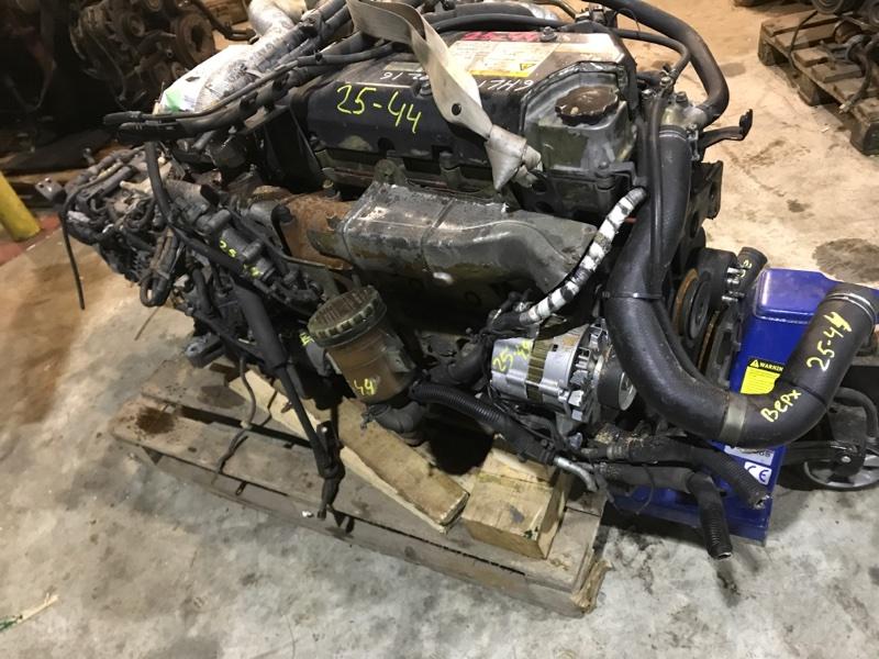 Двигатель Isuzu Forward 6HL1