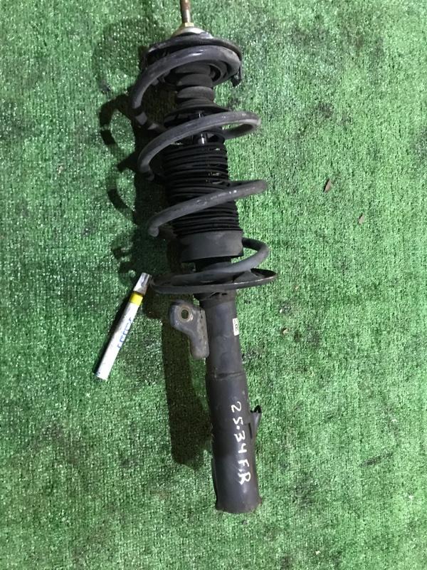 Стойка подвески Honda Mobilio GB1 L15A передняя правая