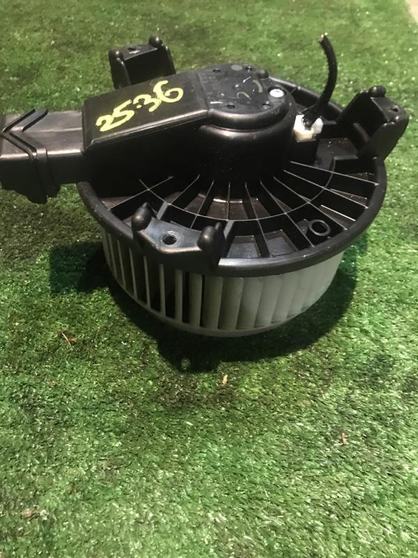 Вентилятор печки Honda Civic FD3 MF5
