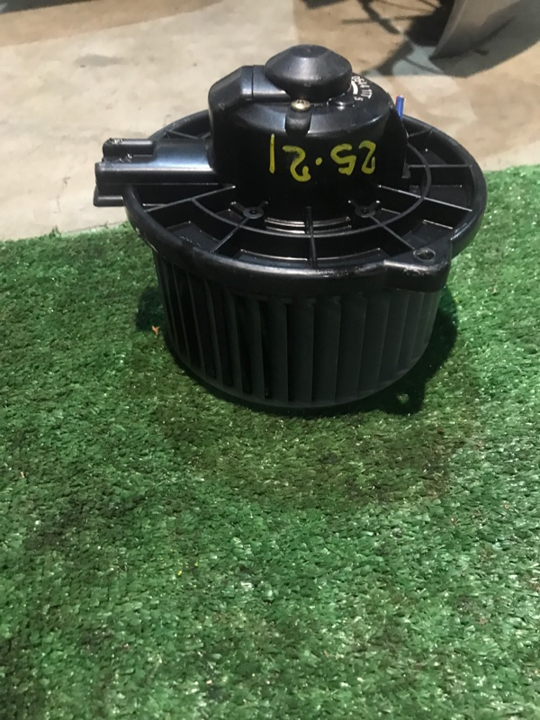Вентилятор печки Honda Accord Wagon CF7 F23A