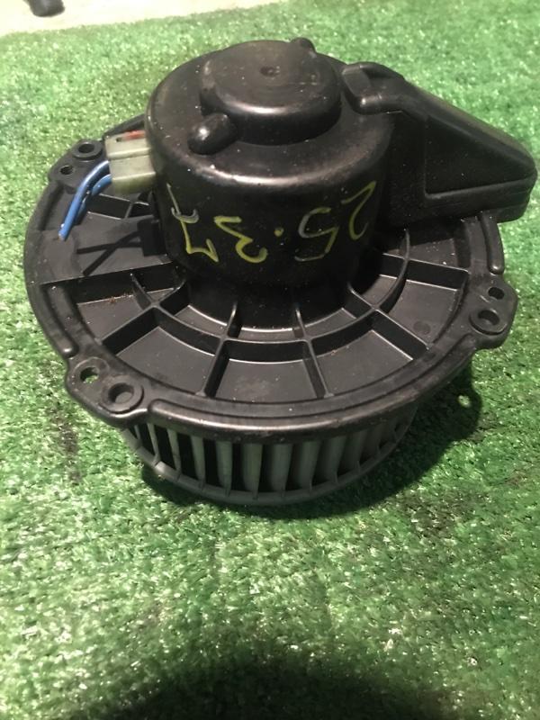 Вентилятор печки Isuzu Wizard UES73FW 4JX1-T