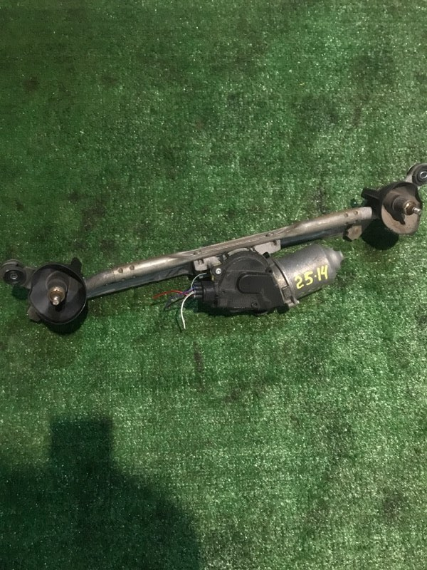Привод дворников Daihatsu Boon M610S 1KR-FE