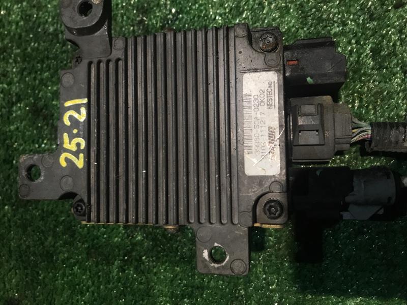 Блок управления рулевой рейкой Honda Accord Wagon CF7 F23A