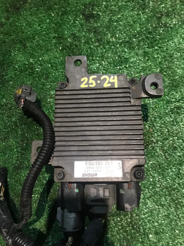 Блок управления рулевой рейкой Honda Torneo CF4 F20B