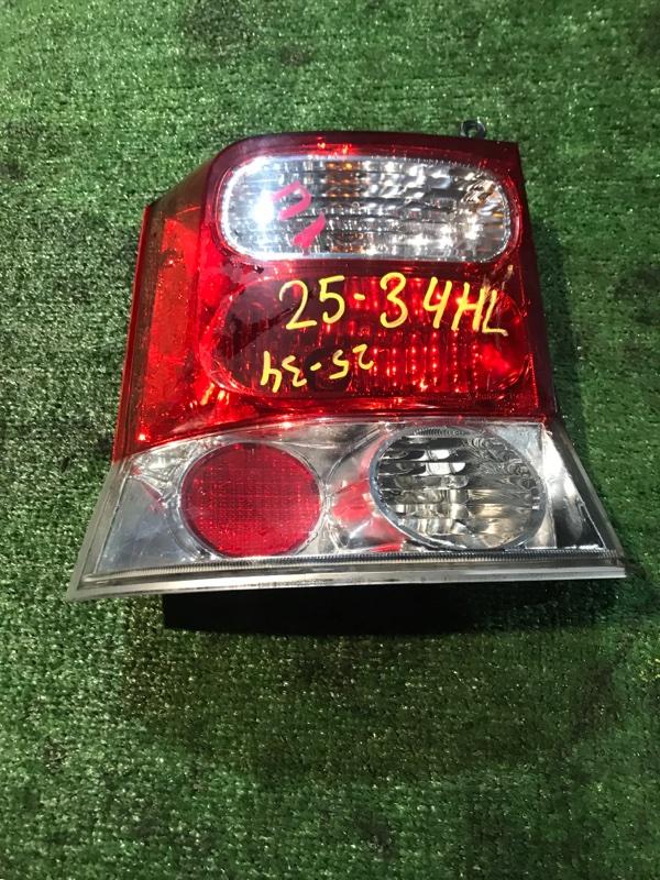 Фонарь стоп-сигнала Honda Mobilio GB1 L15A левый