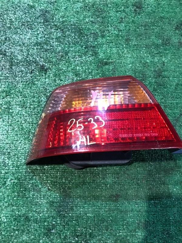 Фонарь стоп-сигнала Honda Torneo CF3 F18B левый
