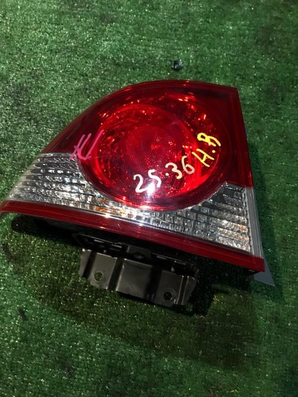 Фонарь стоп-сигнала Honda Civic FD3 MF5 правый