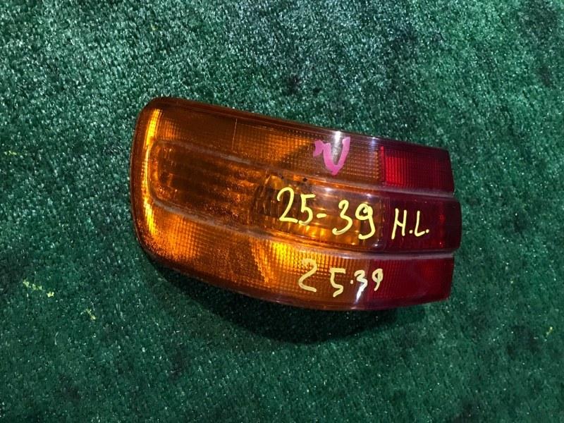 Фонарь стоп-сигнала Toyota Corona Premio ST215 3S-FE левый