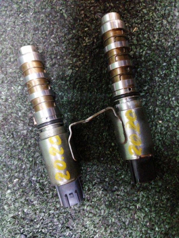 Клапан vvti Nissan Serena C26 MR20DD