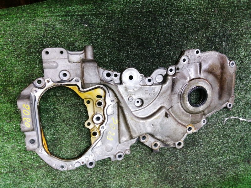 Лобовина двигателя Nissan Serena C26 MR20DD