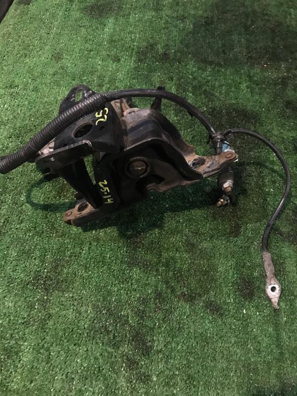 Подушка двигателя Daihatsu Boon M610S 1KR-FE