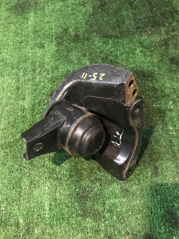 Подушка двигателя Suzuki Splash XB32S K12B