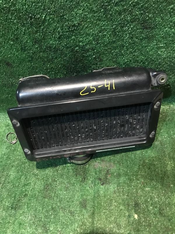 Радиатор интеркулера Subaru Legacy BG5 EJ20 1994