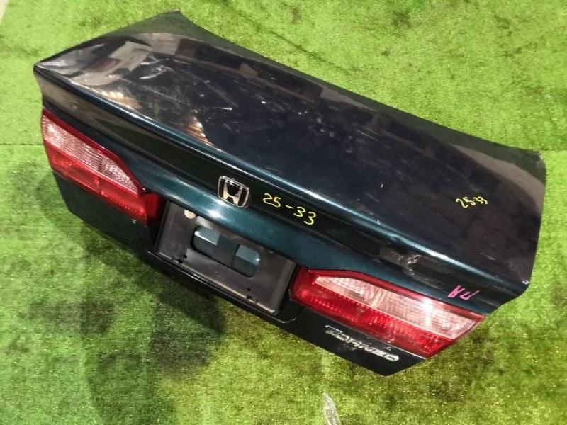 Крышка багажника Honda Torneo CF3 F18B