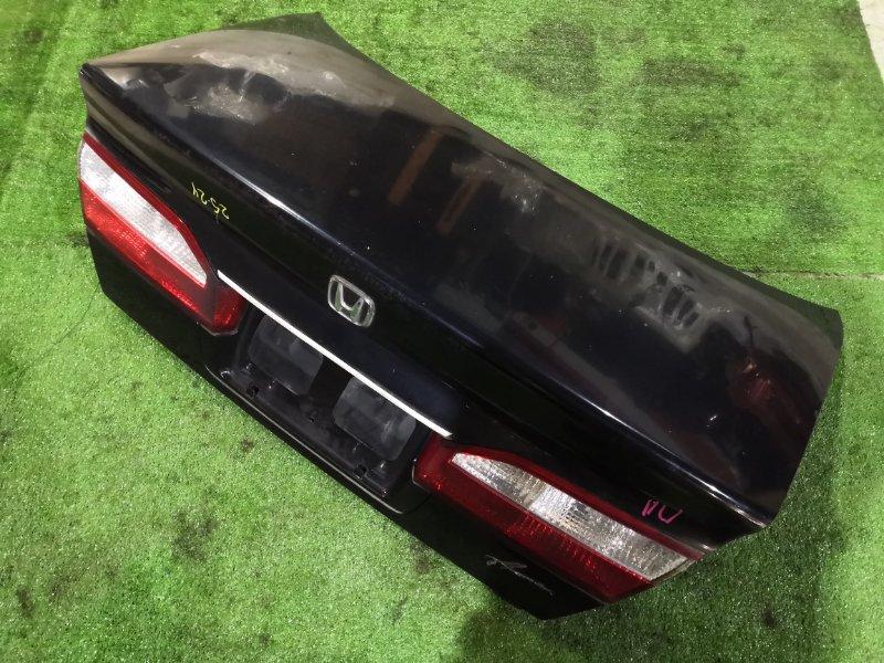 Крышка багажника Honda Torneo CF4 F20B