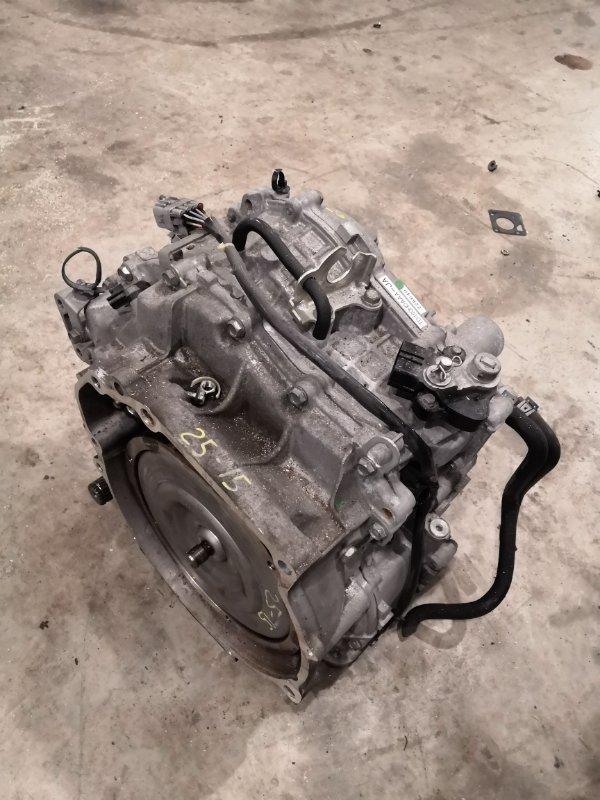Акпп Subaru R2 RC1 EN07 2007