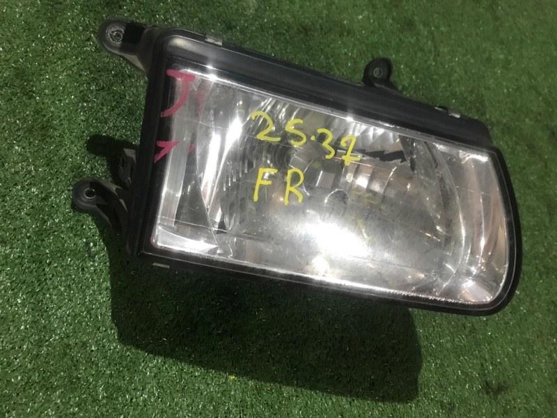Фара Isuzu Wizard UES73FW 4JX1-T правая