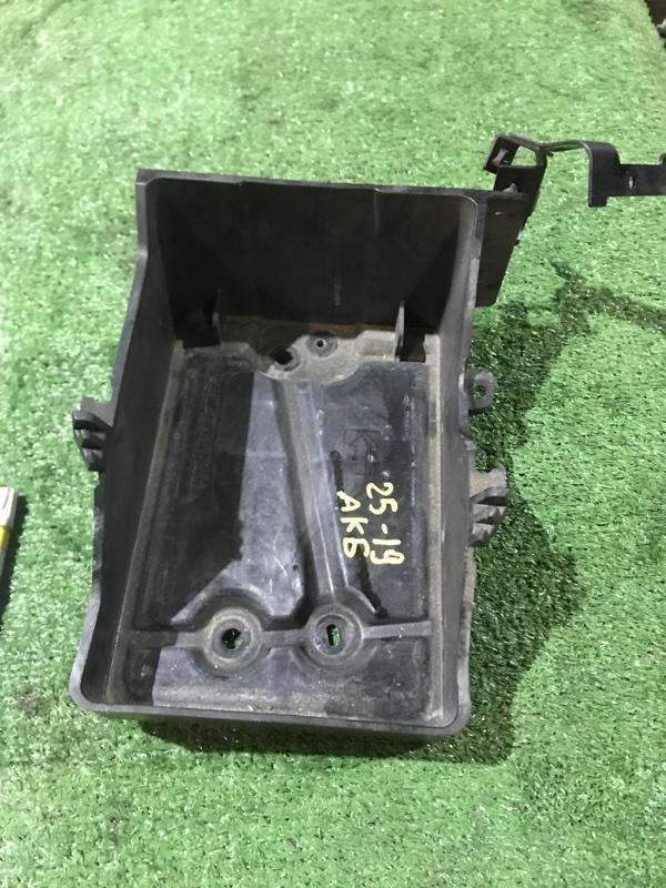 Крепление аккумулятора Mazda Atenza GHEFW LF-VE