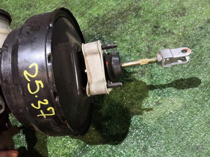 Вакуумный усилитель тормоза и сцепления Isuzu Wizard UES73FW 4JX1-T