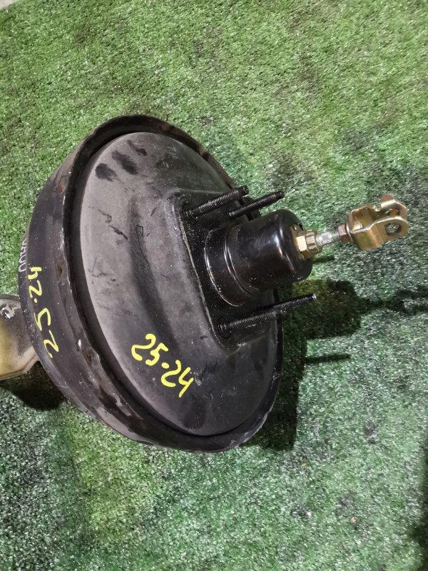 Вакуумный усилитель тормоза и сцепления Honda Torneo CF4 F20B