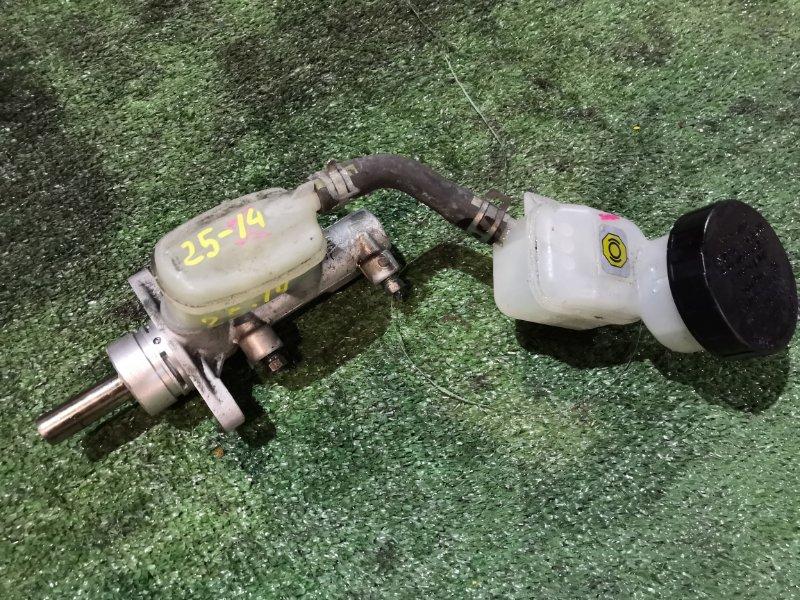 Главный тормозной цилиндр Daihatsu Boon M610S 1KR-FE
