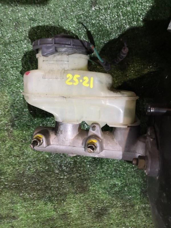 Главный тормозной цилиндр Honda Accord Wagon CF7 F23A