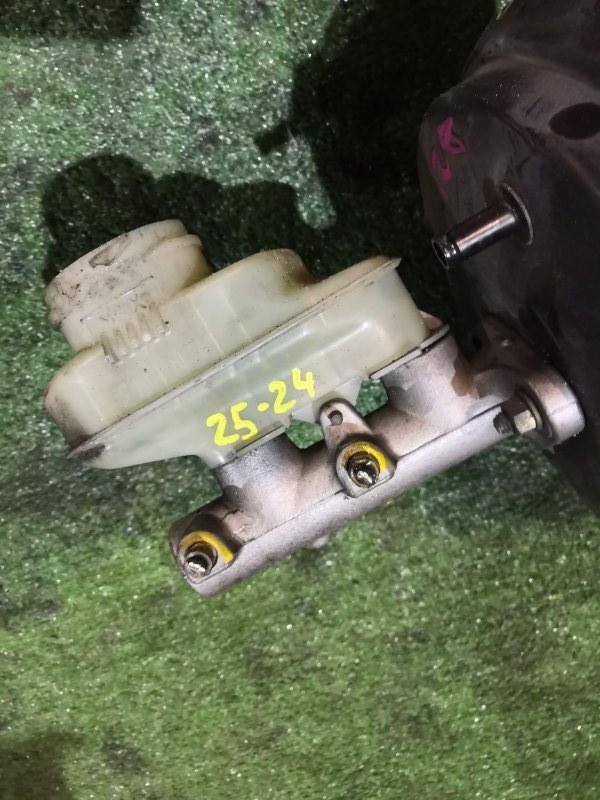 Главный тормозной цилиндр Honda Torneo CF4 F20B