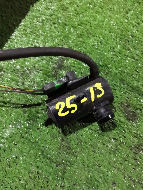 Мотор омывателя Subaru Forester SF5 EJ20