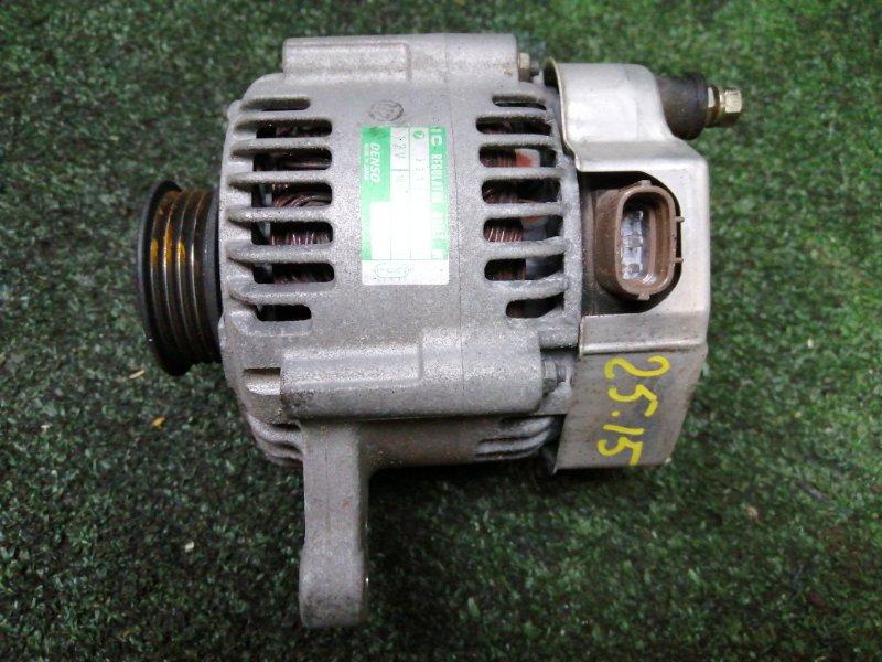 Генератор Subaru R2 RC1 EN07