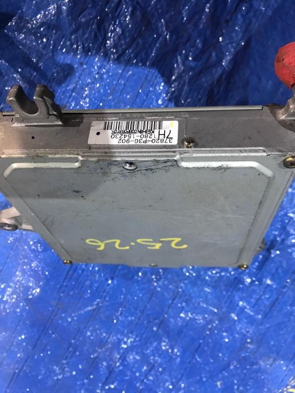 Блок управления двс Honda Stepwgn RF1 B20B
