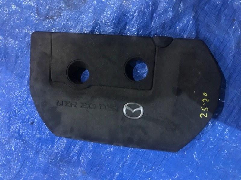 Крышка на двигатель декоративная Mazda Biante CCEFW LF
