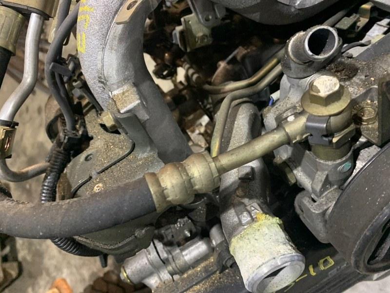 Шланг высокого давления Subaru Impreza GD2 EJ15 2004