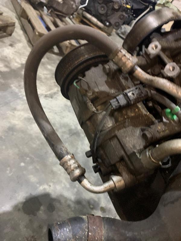 Шланг кондиционера Honda Stepwgn RG1 K20A