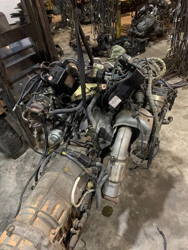 Проводка двигателя Subaru Legacy BG5 EJ20