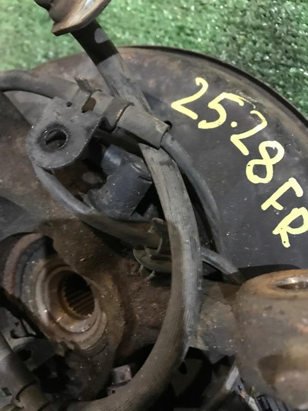Датчик abs Toyota Funcargo NCP20 2NZ-FE передний правый