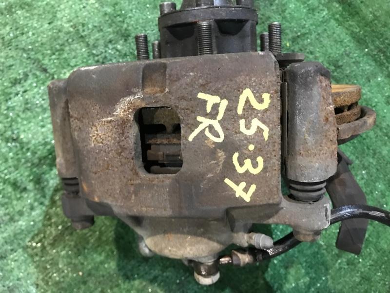 Суппорт Isuzu Wizard UES73FW 4JX1-T передний правый
