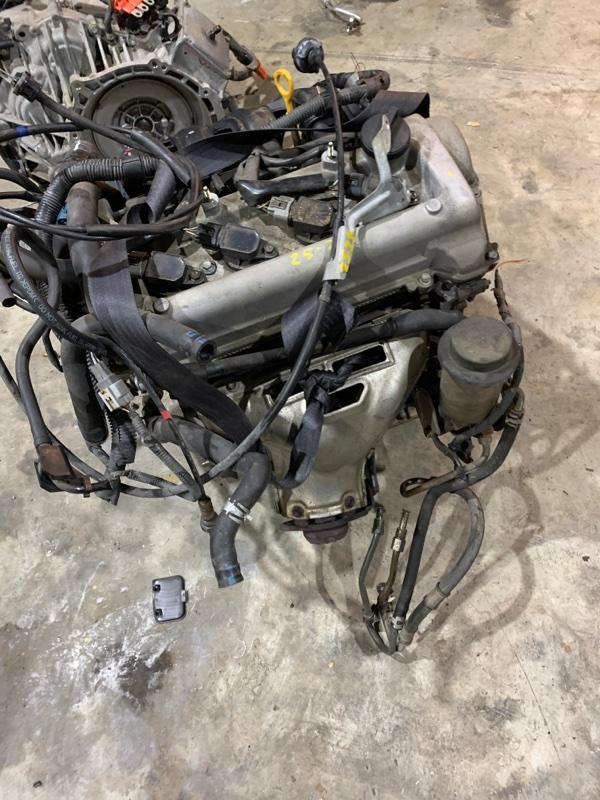 Проводка двигателя Toyota Funcargo NCP20 2NZ-FE
