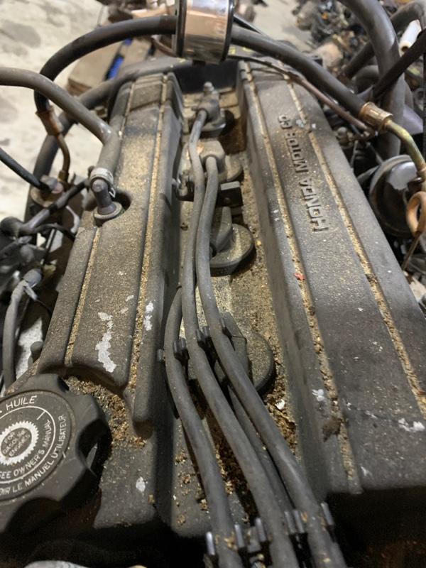 Провод высоковольтный Honda Stepwgn RF1 B20B