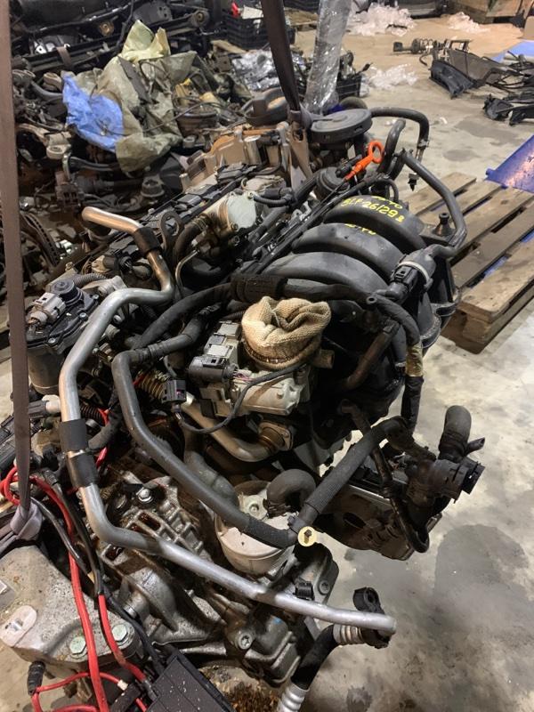 Проводка двигателя Volkswagen Golf BLF 2006