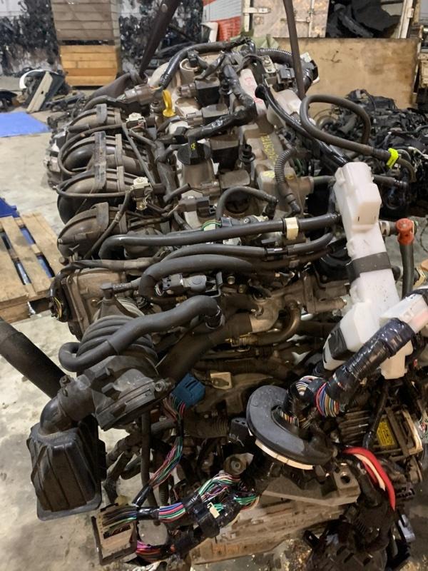 Проводка двигателя Mazda Biante CCEFW LF