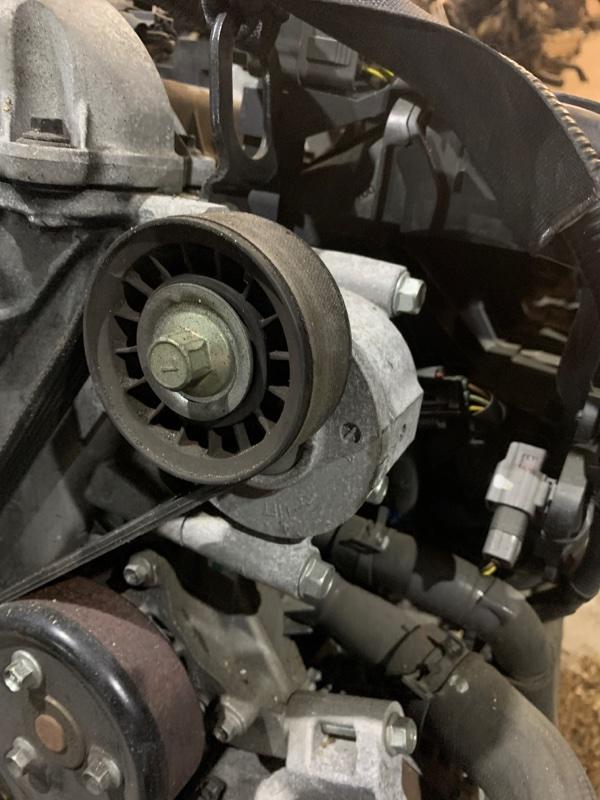 Натяжитель Mazda Biante CCEFW LF