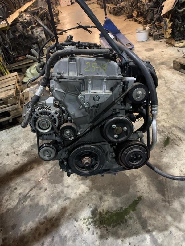 Двигатель Mazda Atenza GHEFW LF-VE
