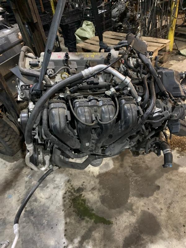 Проводка двигателя Mazda Atenza GHEFW LF-VE